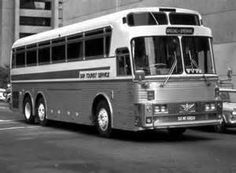 Trailways Eagle Bus - Bing Images