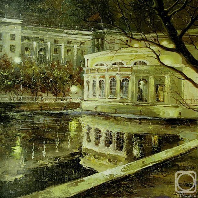 12.песня схожая со мной - чистые пруды Талькова,Лепс исполнил здорово...Романтичная,задумчивая., глубокая,настоящая....