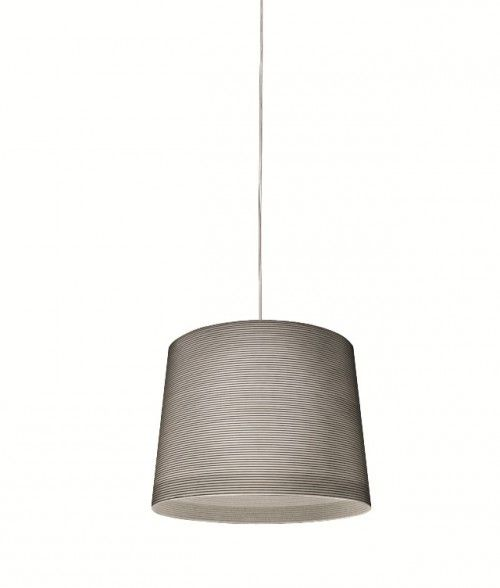 Giga lite suspension foscarini luz ceiling lights for Foscarini giga lite terra