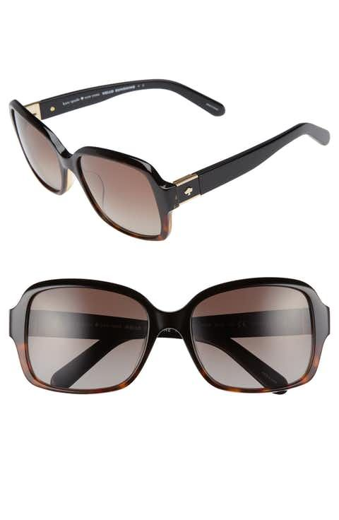 de2af169129 kate spade new york annor 54mm polarized sunglasses