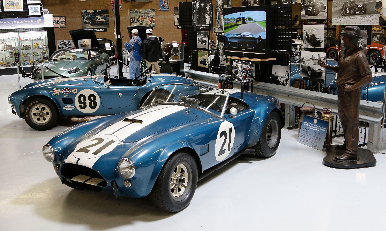 1964 shelby cobra usrrc roadster csx 2557 club cobra paint schemes a c cobras and more pinterest ac cobra cars and car racer
