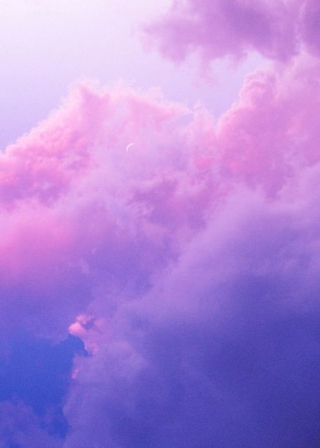My Guide To Happiness Pink Clouds Wallpaper Pink And Purple Wallpaper Purple Wallpaper