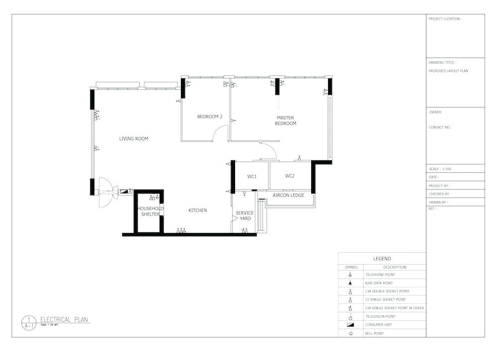 electrical plan for house how to plan lighting and