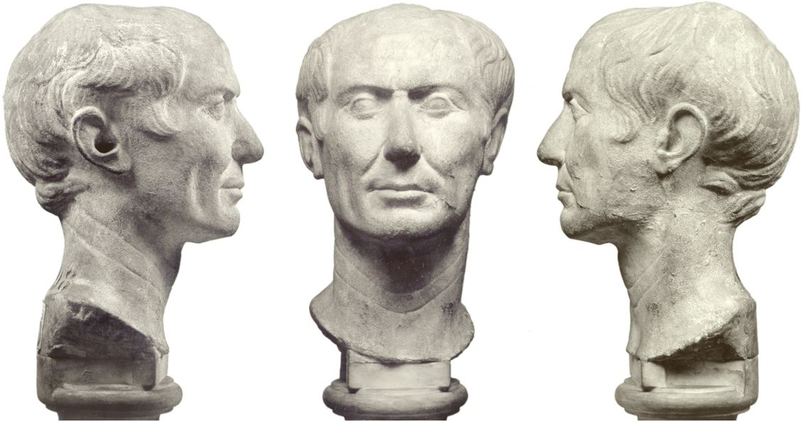 Image result for tusculum bust