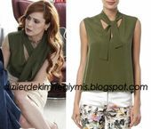 Photo of Medcezir – 34th Section Dress and Accessories- Medcezir – 34…