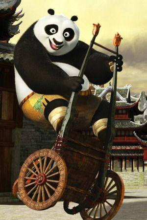 Kung Fu Panda Iphone Wallpaper Mobile Wallpaper Kung Fu