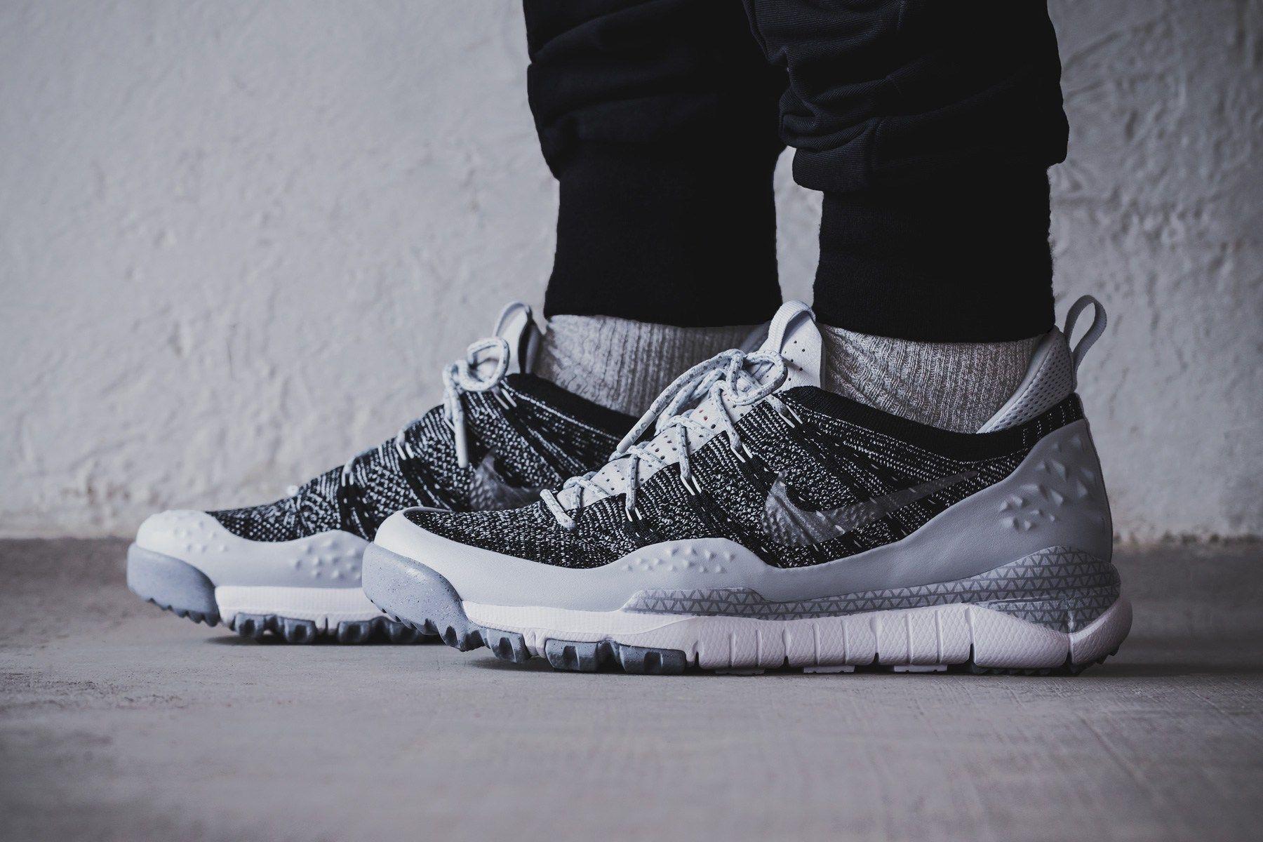 NikeLab ACG Lupinek Flyknit SFB Men's Shoe | kicks | Pinterest