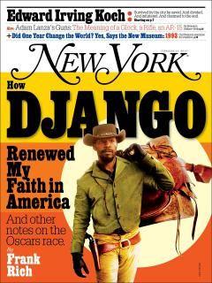 New York Mag (US)