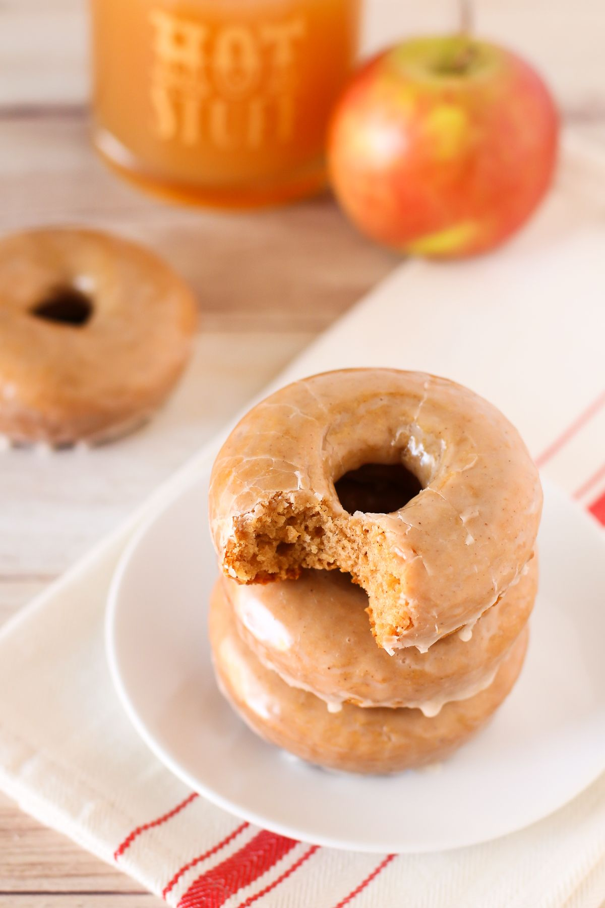 Gluten Free Vegan Apple Cider Donuts Baked In The Oven Not Fried Recipe Apple Cider Donuts Cider Donuts Apple Cider Donuts Baked