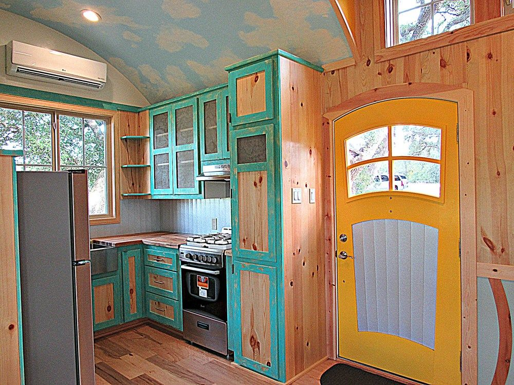Tiny House For Sale Unique Texas Tiny Home For Sale To Be Tiny