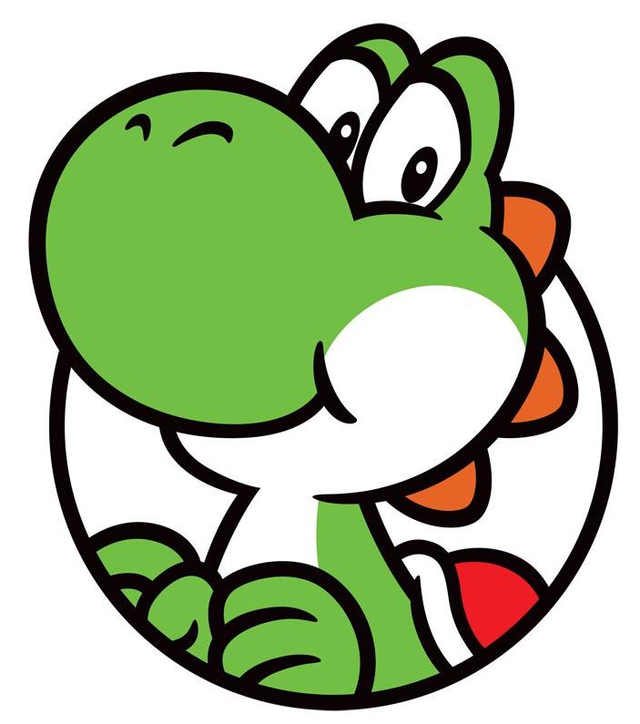 Yoshiart Png 703 795 Dibujos De Mario Mario Bros Dibujos