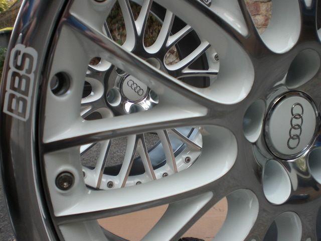 Audi Bbs 19 Zoll A8 A4 A6 S6 Rs4 Tt Rs Speedline A5 S5 Audi Audi S5 Rims