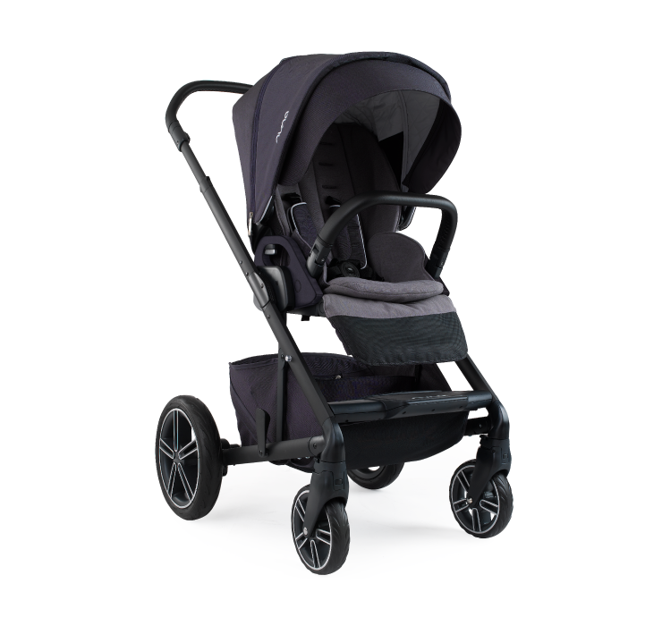 Pin by jules h. on strollers Nuna mixx stroller