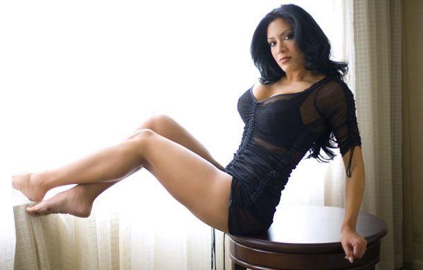 Melina Perez WWE Height And Weight, Bra Size, Body