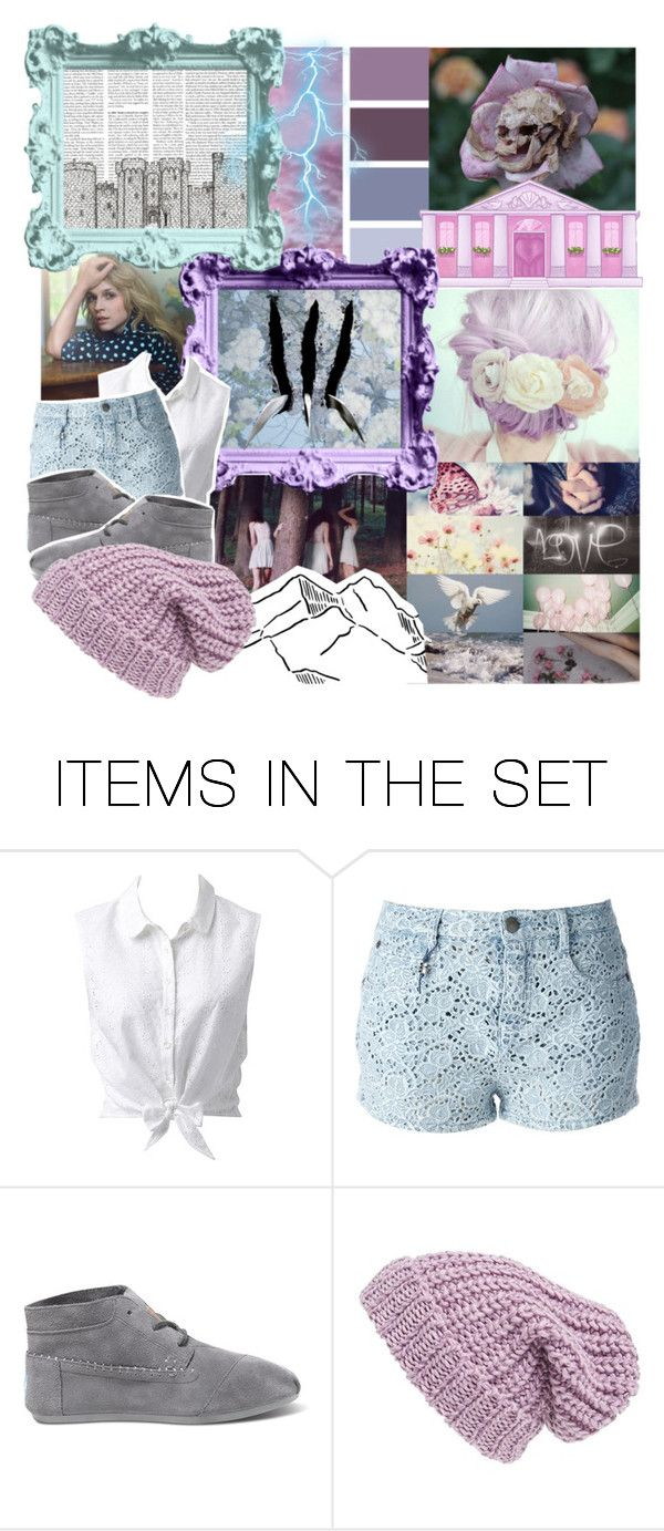 """""""the next prophecy · round three"""" by nyssa-fire ❤ liked on Polyvore featuring art and bathroom"""