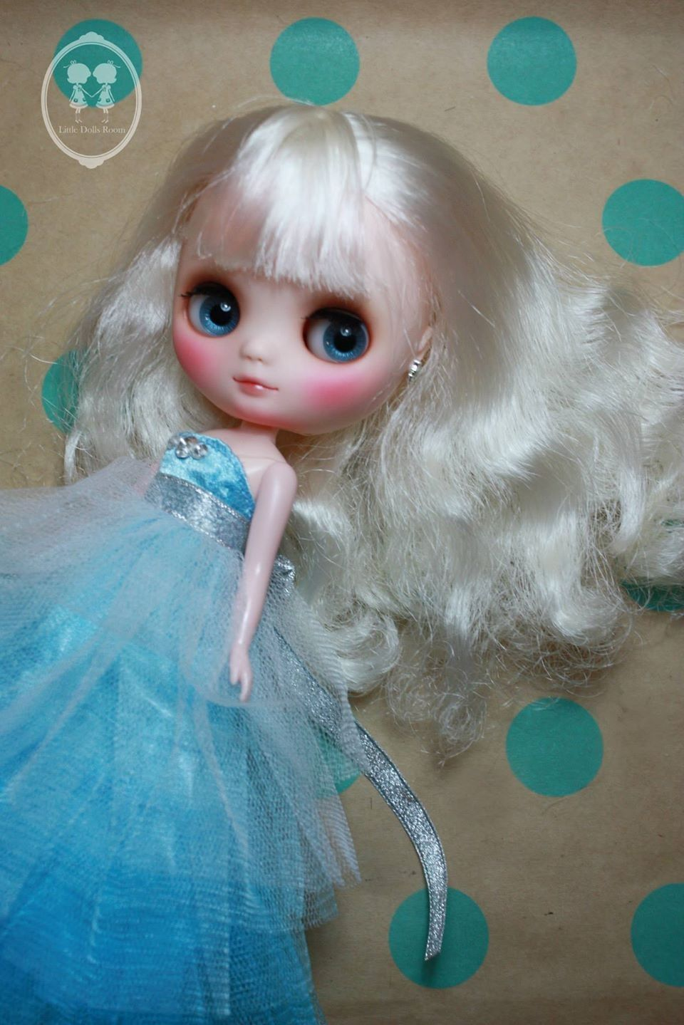 ❤️ cr.Little Dolls Room