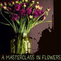 A master class in flowers! Abigail Ahern