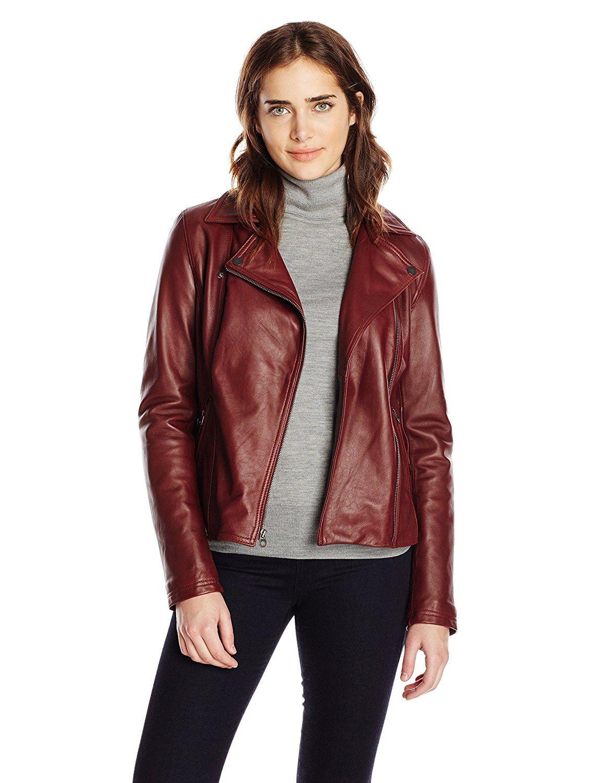 Tommy Hilfiger Girls Knit Moto Jacket
