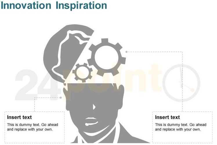 editable powerpoint template icons for inspiring innovation