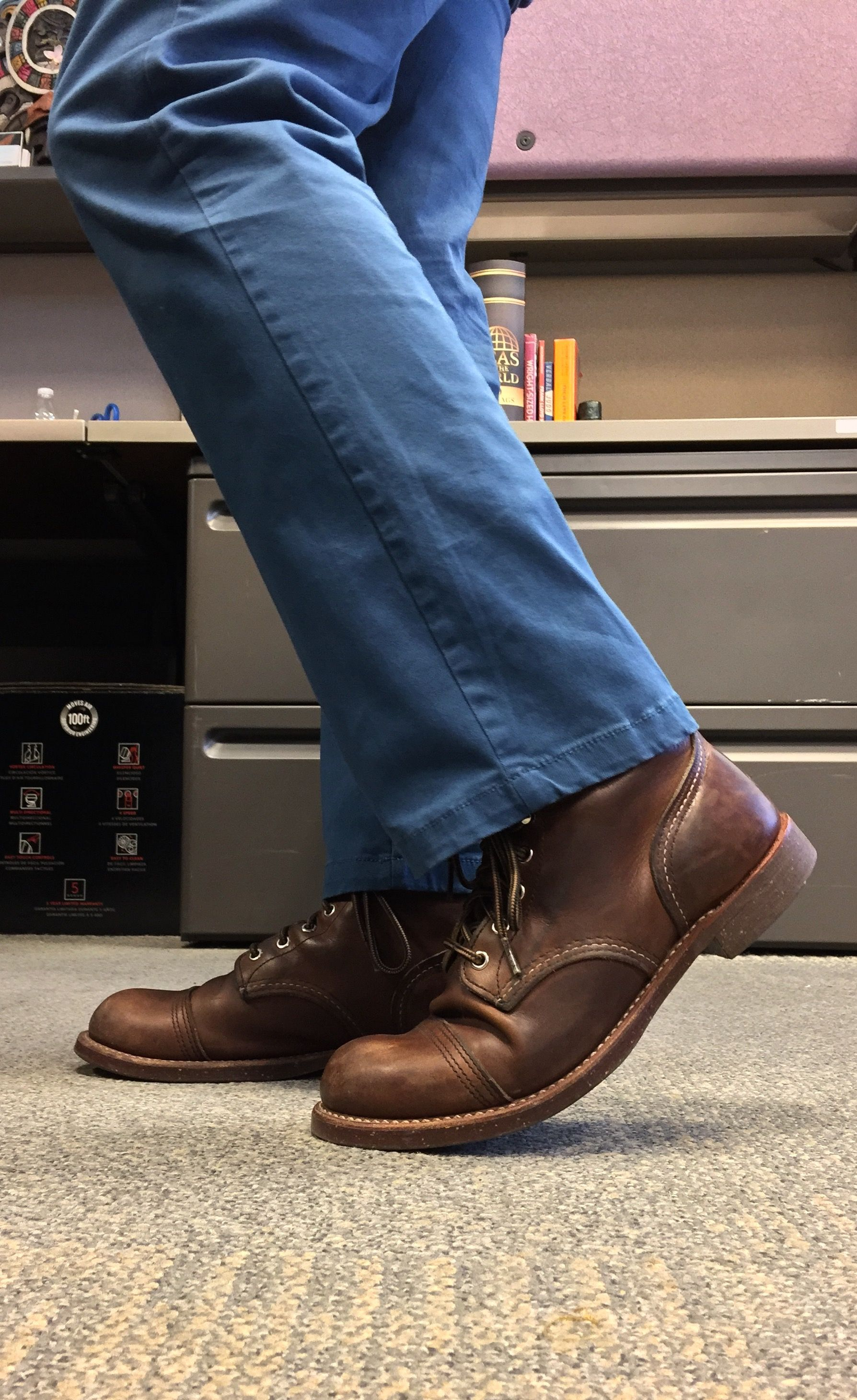 89182cb388d Red Wing Iron Ranger 8111Boots | Red Wing Iron Ranger Fan Club in ...