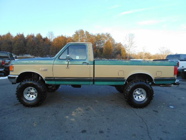 Www Emautos Com 1987 Ford F 150 Xlt Regular Cab 4x4 Truck For Sale