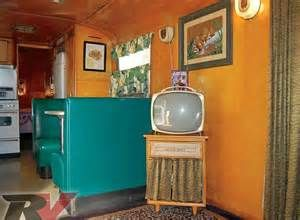 Vintage Camper Interiors - Yahoo Search Results Yahoo Image Search Results