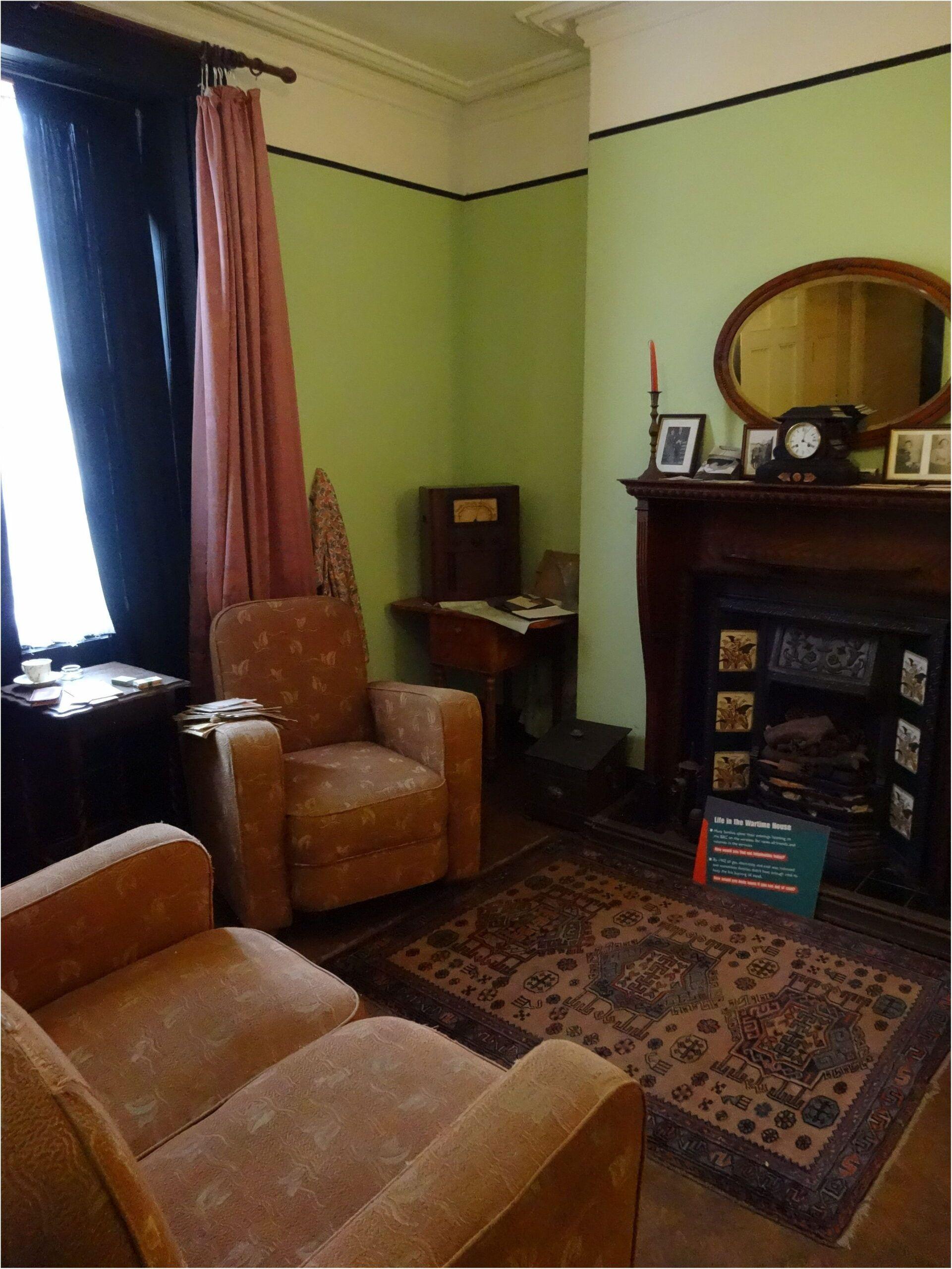 1940s Interior Living Room 1940s Home Decor 1940s Living Room 1940s Interior