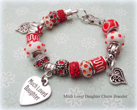 valentine gift for daughter daughter gift by hopeishipjewelry - Valentine Gift For Daughter