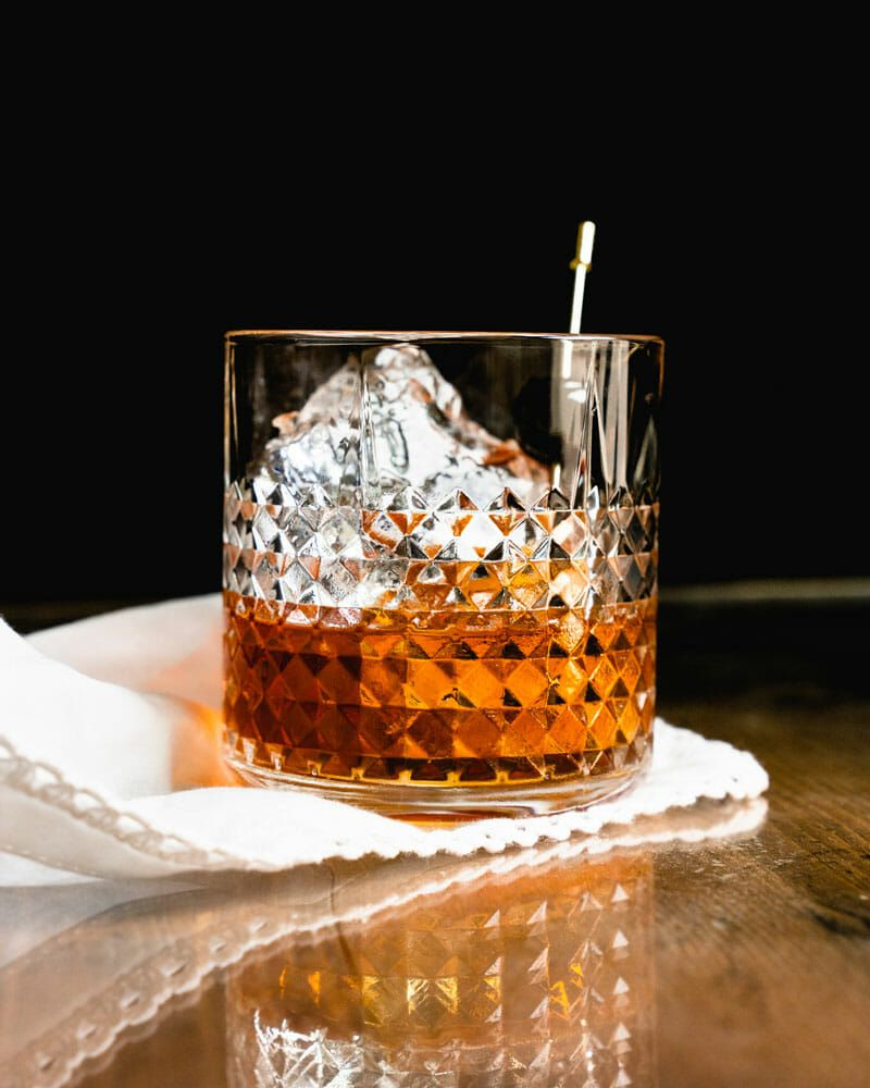 8 Cognac Cocktails Worth Trying – A Couple Cooks