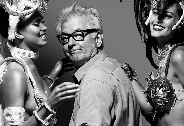 Um dos maiores nomes da fotografia de moda no Brasil, J.R. Duran apresentará em junho o seu primeiro curso online sobre fotos de nu. O programa da plataforma eduK terá exibição ao vivo e gratuita nos dias 22, 23 e 24 de junho, das 20 às 22h.