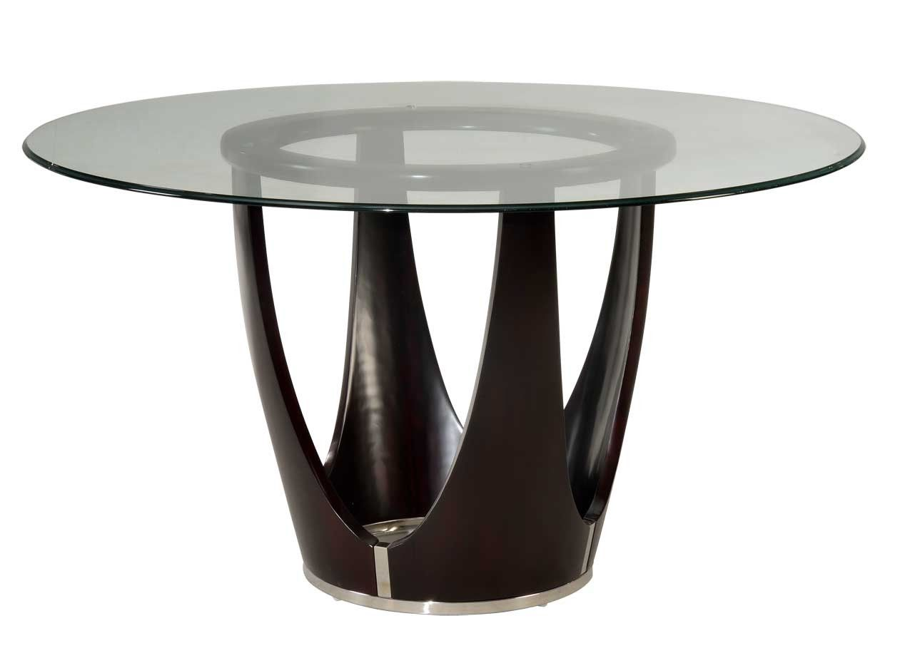 autumn extendable dining table