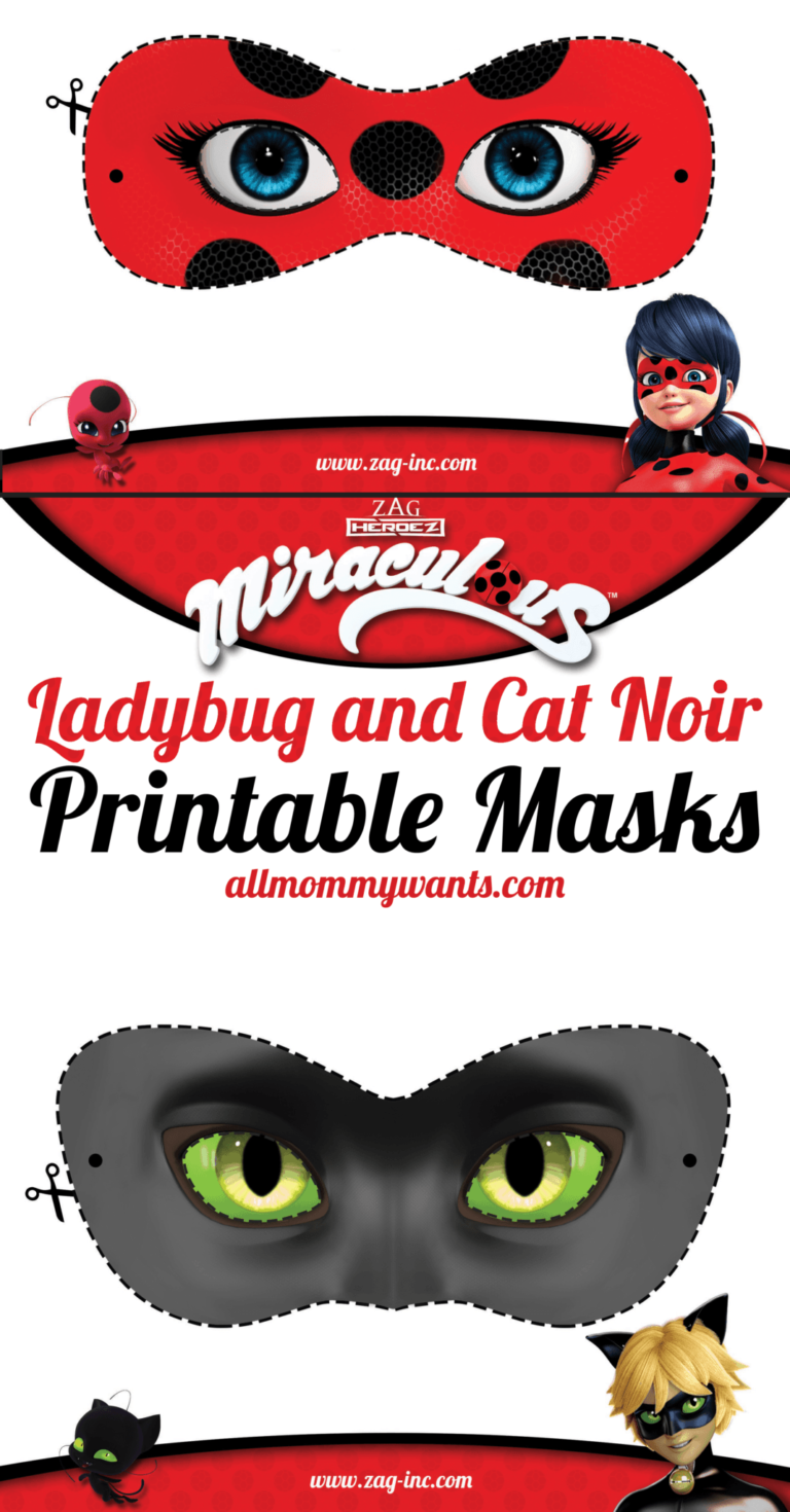 Are your kids as big of fans of Miraculous Adventures of Ladybug and Cat  Noir as mine are  They discovered the show this summer and have been  enthralled ... 3b815afe57