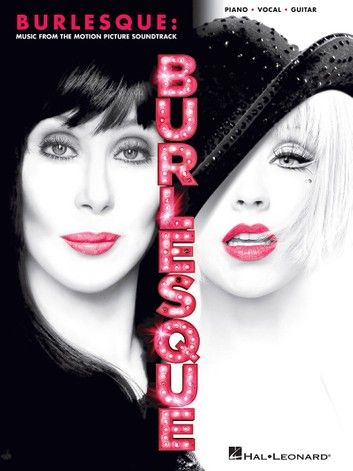 Burlesque (Songbook): Music From The Motion Picture Soundtr...