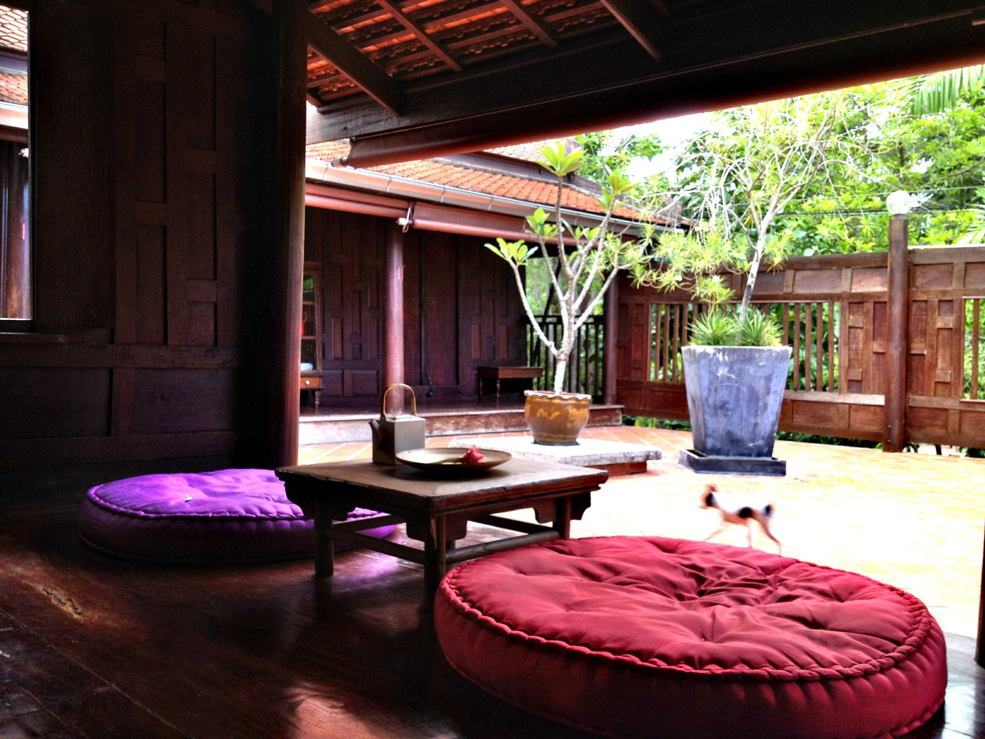 Resort@Thailand