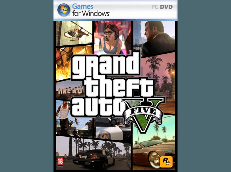 Genial Grand Theft Auto 5 En Solde En News Mediamarkt Gaming