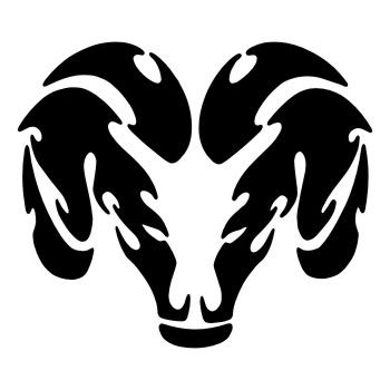 tribal dodge ram logododge royal related images to zuoda images rh pinterest com logo dodge ram vectorizado