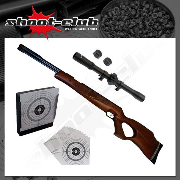 Kugelfang luftgewehr