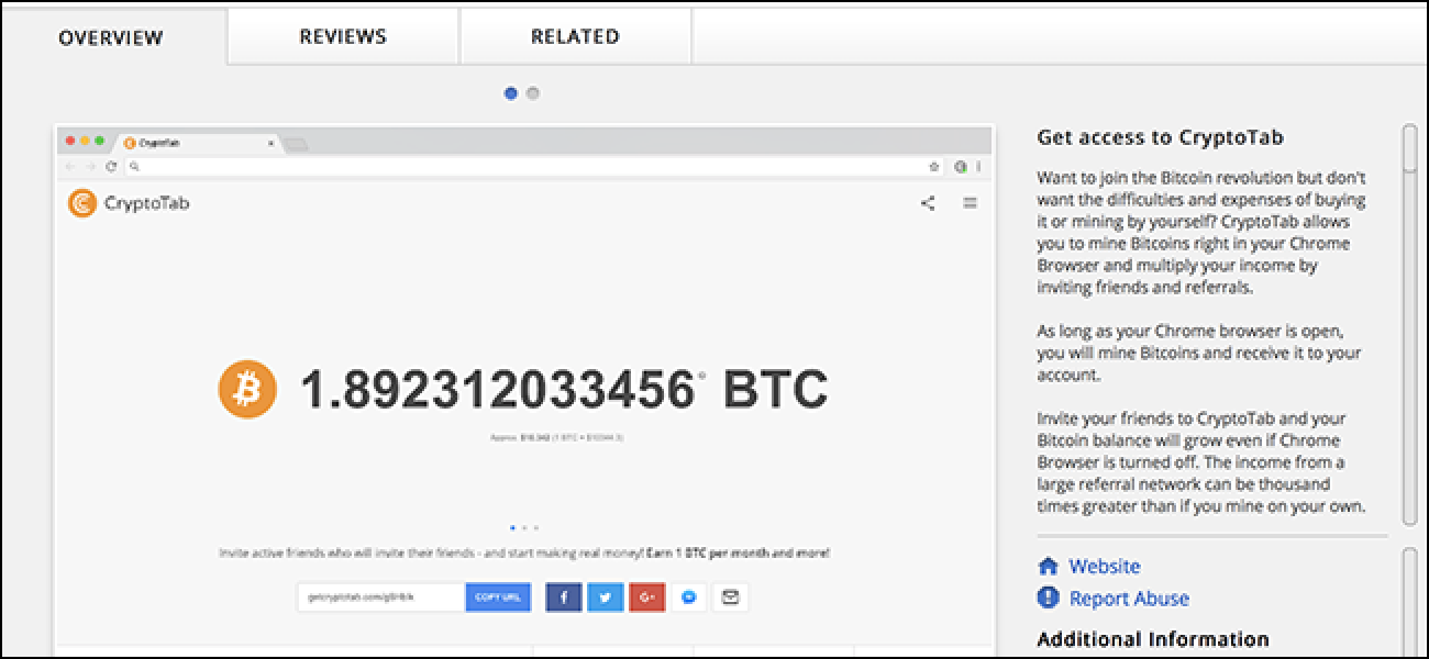 remove cryptocurrency miner on phone