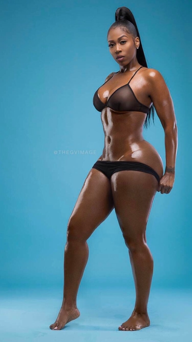 Black Beauties Image By Mikayla On Kash Doll -  I Love -2545