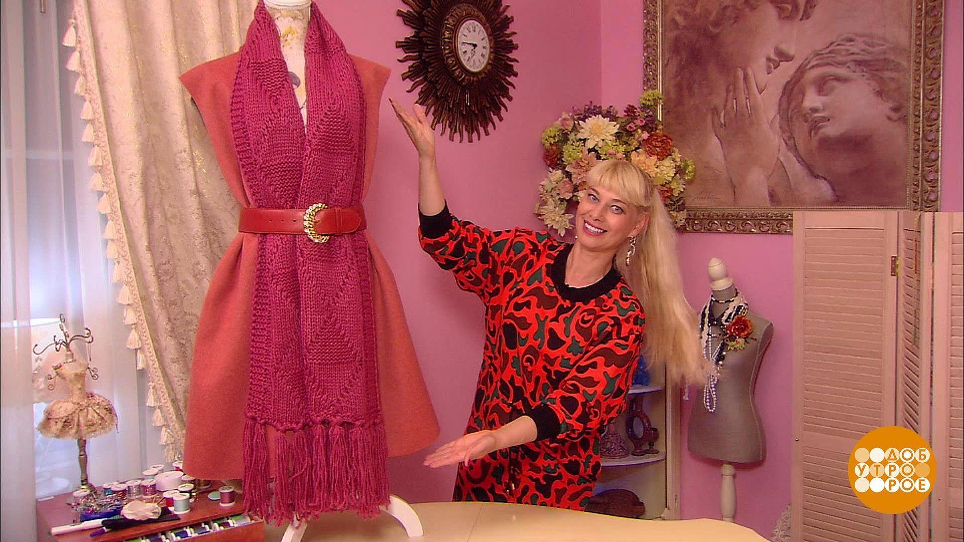 Учимся быстро и без выкройки по видео урокам шить платье своими руками 13