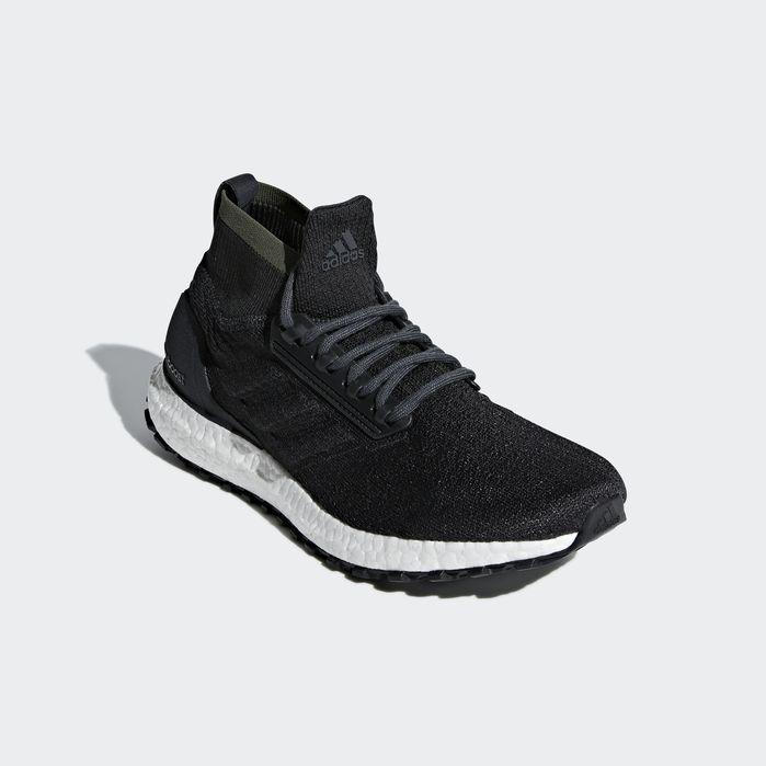 fd94f8ca325c4 Ultraboost All Terrain Shoes Black 12 Mens