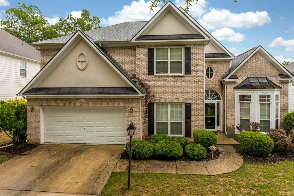 Home For Sale At 150 Fitzgerald Pl Atlanta Ga 30349 250 000 Listing 6568284 See Homes For Sale Informa House Prices House Styles First Time Home Buyers