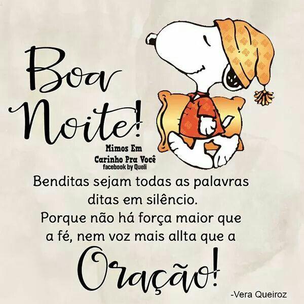 Boa Noite Snoopy Textos Snoopy Good Night E Frases