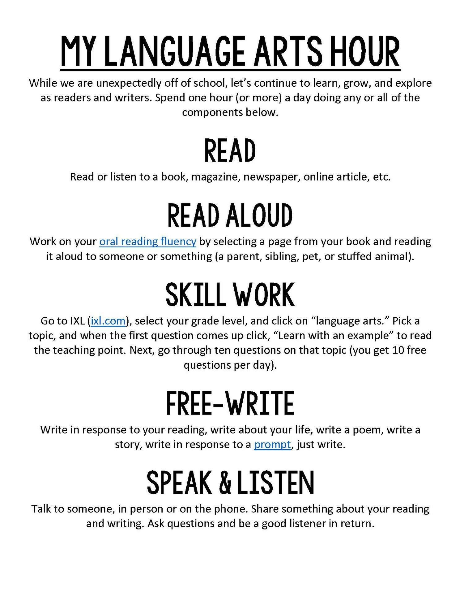 Pin On School Learn to read and write online