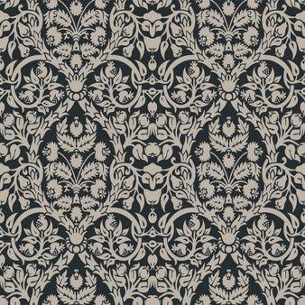 black-floral-elegant-pattern_1119-7.jpg (338×338)