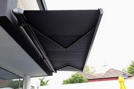 Folding Arms Awning Melbourne Shade Pinterest Retractable