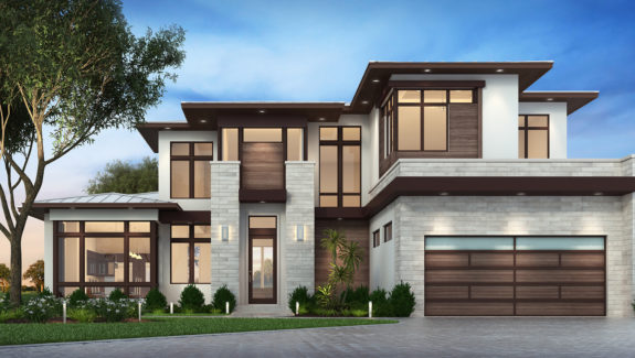Single Family Archives Big Modern Houses Contemporary House Plans Modern House Plans