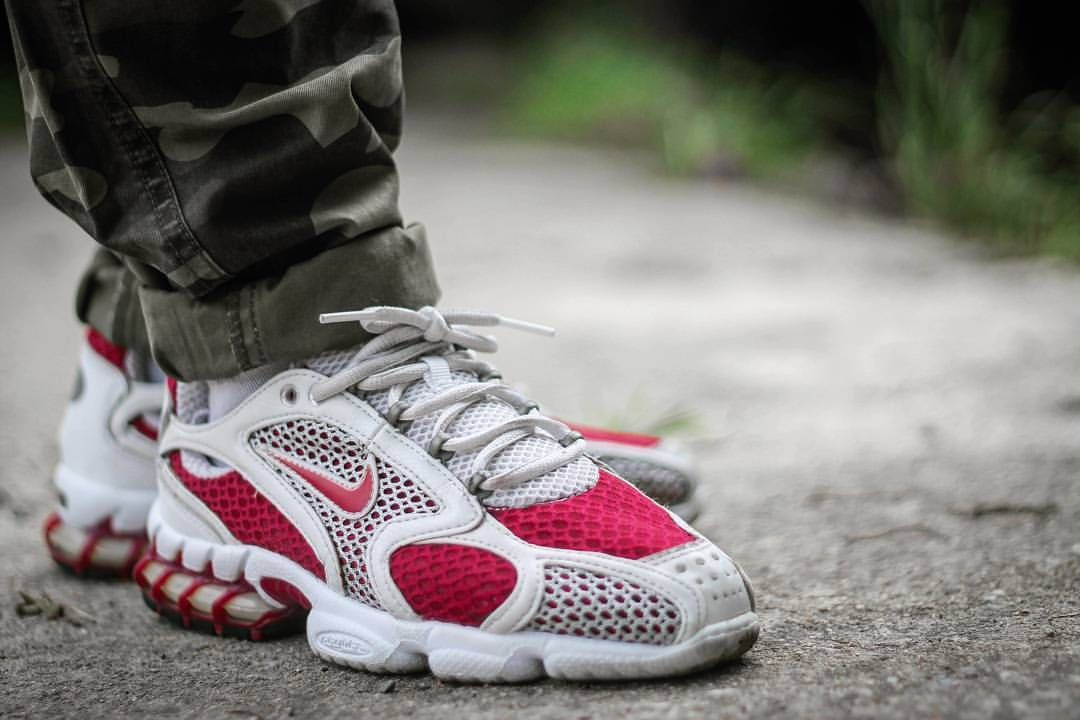 Nike Air Zoom Spiridon Caged