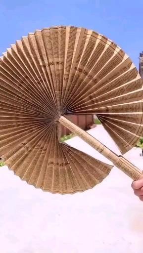 Photo of Diy larger magic fan 😍