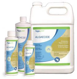 New Aquascape Algaecide